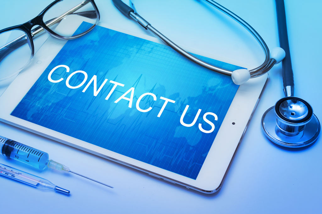 Contact Us at Endocrine Associates of Dallas & Plano